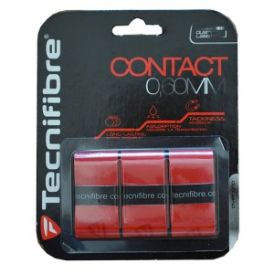 Tecnifibre-Overgrip-Pro-Contact-Rood-3-stuks