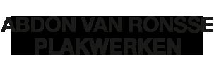 Abdon Van Ronsse